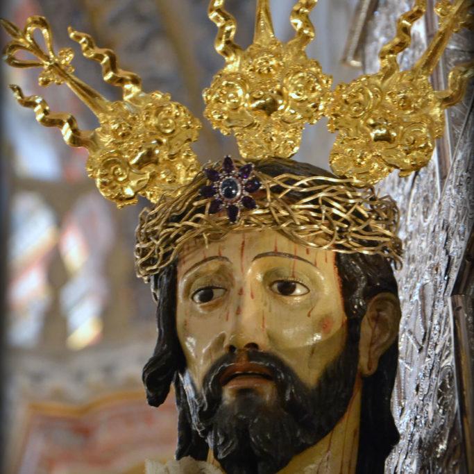 Dulce Nombre de Jesús Nazareno