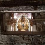 Imagen Iglesia desde el coro