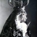 Rostro Virgen de la Paz