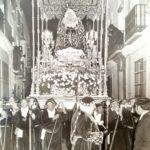 Virgen de la Paz Coronada